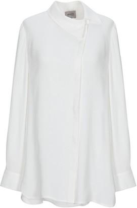 Armani Collezioni Shirts - Item 38861505EH