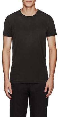Tomas Maier MEN'S COTTON JERSEY T-SHIRT