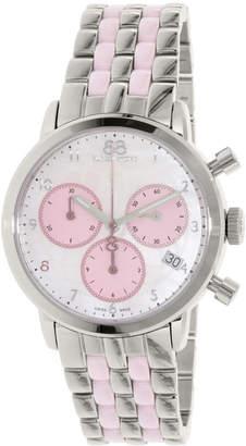 88 Rue du Rhone Women's Double 8 Origin Watch