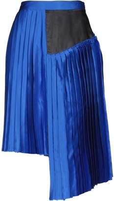 Public School Knee length skirts