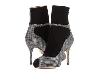 Charlotte Olympia Incognito Boots Women's Boots