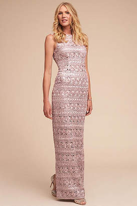 Anthropologie Mary Beth Wedding Guest Dress