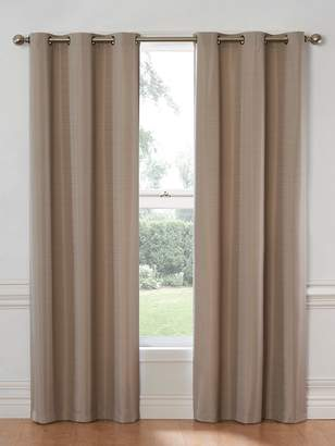 Eclipse Nikki Grommet Blackout Curtain Panel
