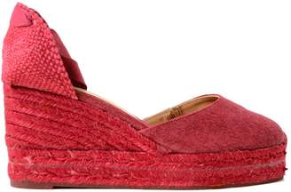 Castaner Carina Color Wedge Espadrillas