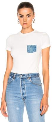 Helmut Lang Shrunken Jacket $395 thestylecure.com