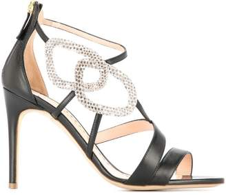 Rupert Sanderson Arabesque high-heeled sandals
