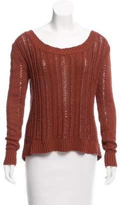 Kimberly Ovitz Sleeveless Knit Top34