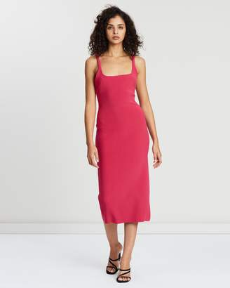 Bec & Bridge Valentine Midi Dress