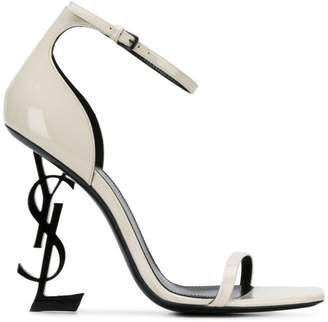 Saint Laurent Opyum sandals