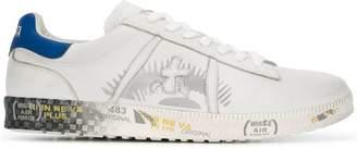 Andy printed sneakers