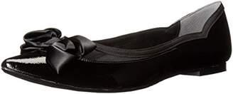 J. Renee J.Renee Women's Allitson Pointed Toe Flat