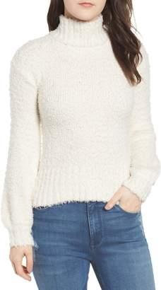 Ten Sixty Sherman Eyelash Chenille Sweater