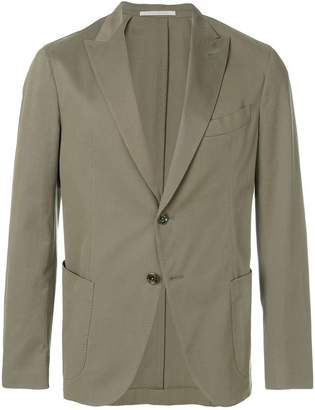 Eleventy tailored slim-fit jacket
