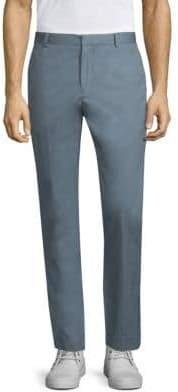 ATM Anthony Thomas Melillo Slim Cotton Pants