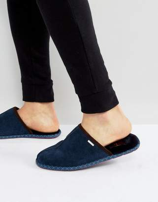 Ted Baker Youngi Slip On Mule Slippers