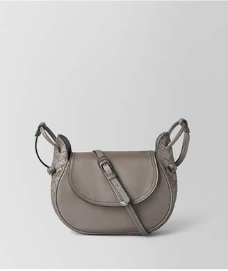 Bottega Veneta Small Crossbody Bag In Intrecciato Nappa