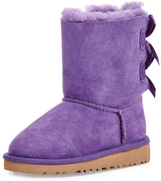 UGG Bailey Boot with Bow, Toddler Sizes 6-12