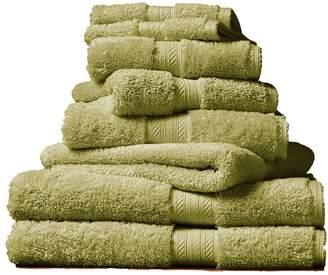 Christy Renaissance Hand Towel In Fern