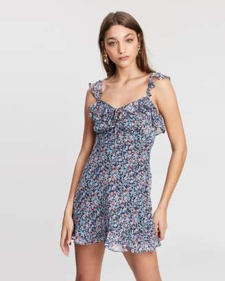 CeCe Mini Dress