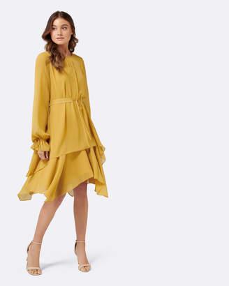 Maddy Layered Dress
