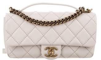 Chanel Urban Day Medium Flap Bag