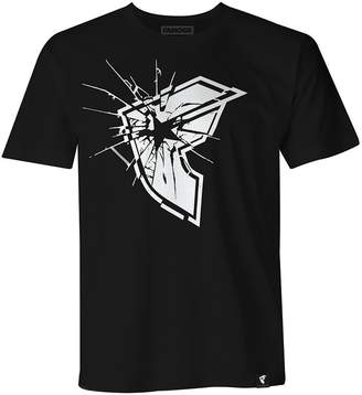Famous Stars & Straps Men's Shatter BOH T Shirt L