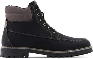 Call it SPRING Moorgate Military Boots