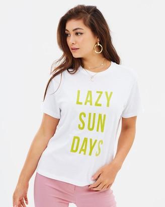 Mng Lazy T-Shirt