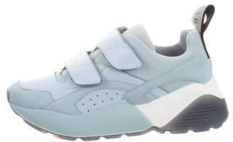 Stella McCartney Runway Velcro Sneakers w/ Tags