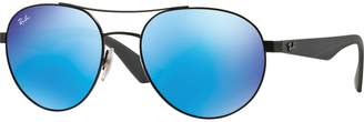 Ray-Ban RB3536 Sunglasses