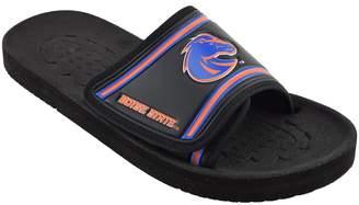 NCAA Kohl's Adult Boise State Broncos Slide Sandals