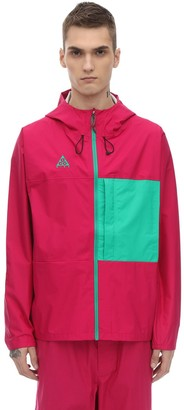 Nike Acg Nrg Acg 2.5l Packable Techno Jacket