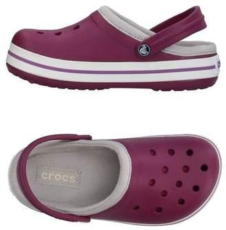 Crocs (クロックス) - クロックス ミュールサボ