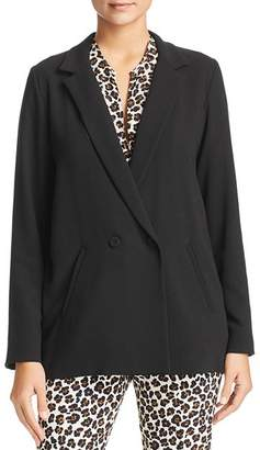 Marella Pallas Double-Breasted Blazer - 100% Exclusive