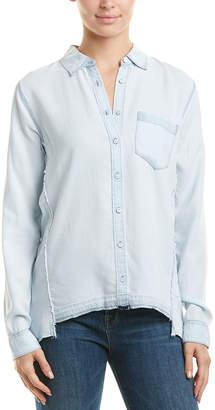 DL1961 Premium Denim Mercer & Spring Regular Fit Shirt