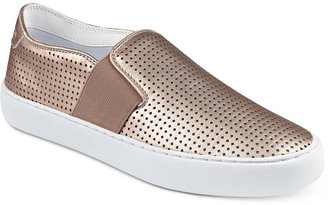 Marc Fisher Chessi Slip-On Sneakers $59 thestylecure.com