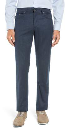 Brax Enrico Five-Pocket Stretch Wool Trousers