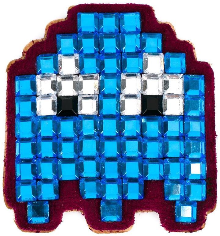 Anya HindmarchAnya Hindmarch 'Ghost' mini sticker