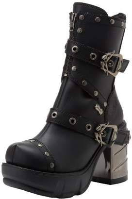 Pleaser USA Women's Sinister 201 B Ankle Boot