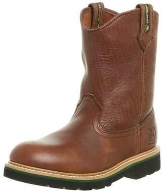 John Deere 3113 Western Boot (Little Kid/Big Kid)