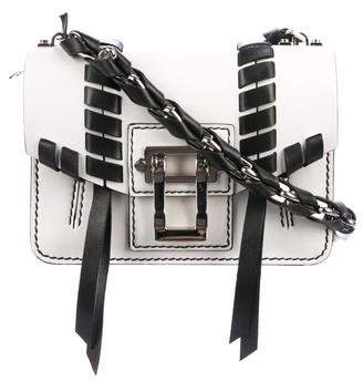 Proenza Schouler Hava Leather Crossbody Bag