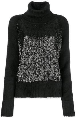 Gianluca Capannolo Alexa sweater