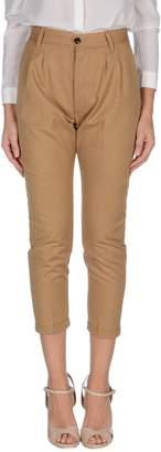 (+) People 3/4-length shorts