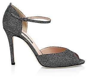 Sarah Jessica Parker Women's Ursula Peep Toe Stiletto Sandals