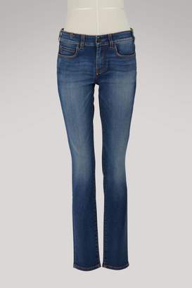 Atelier Notify Bamboo cotton jeans