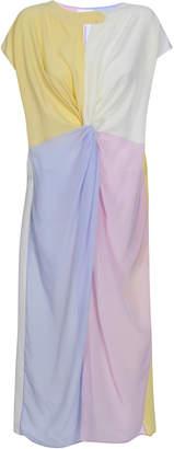 BEVZA Four Colors Dress
