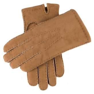 Dents Gloves Dents York Shearling Gloves in Camel
