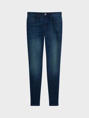 DKNY The Curvy Skinny Jean
