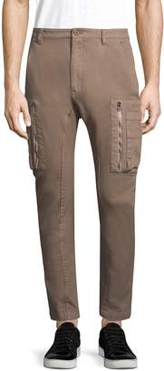 Helmut Lang Men's Utility Cargo Core Pants