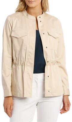 Regatta Long Sleeve Utility Jacket